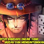 Bonus Situs Bandarq Online yang Mudah dan Menguntungkan